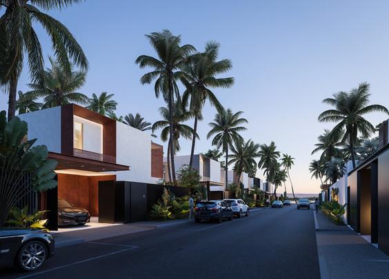 YOELA - Africa / Keldi Architectes