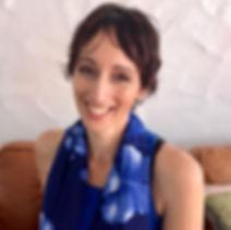 Helen Huston Therapist