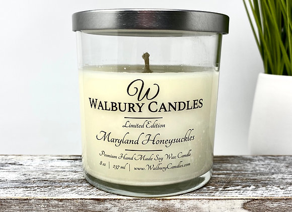 Maryland Honeysuckles
