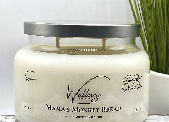 Mama's Monkey Bread