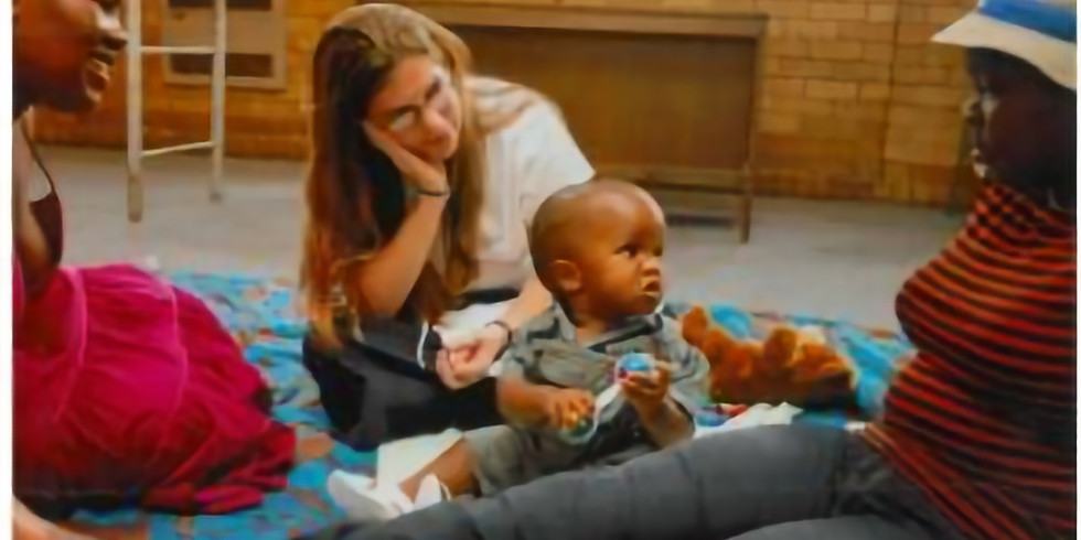 Introduction to Parent-Infant Psychotherapy