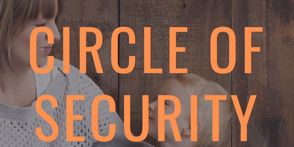 Circle of Security Parenting Programme