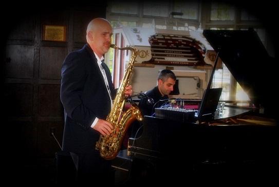 Igor Babich Jazz Duo