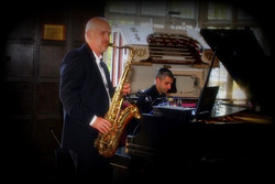 Igor Babich Jazz Duo