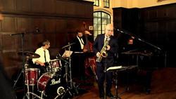 Igor Babich Jazz Quartet
