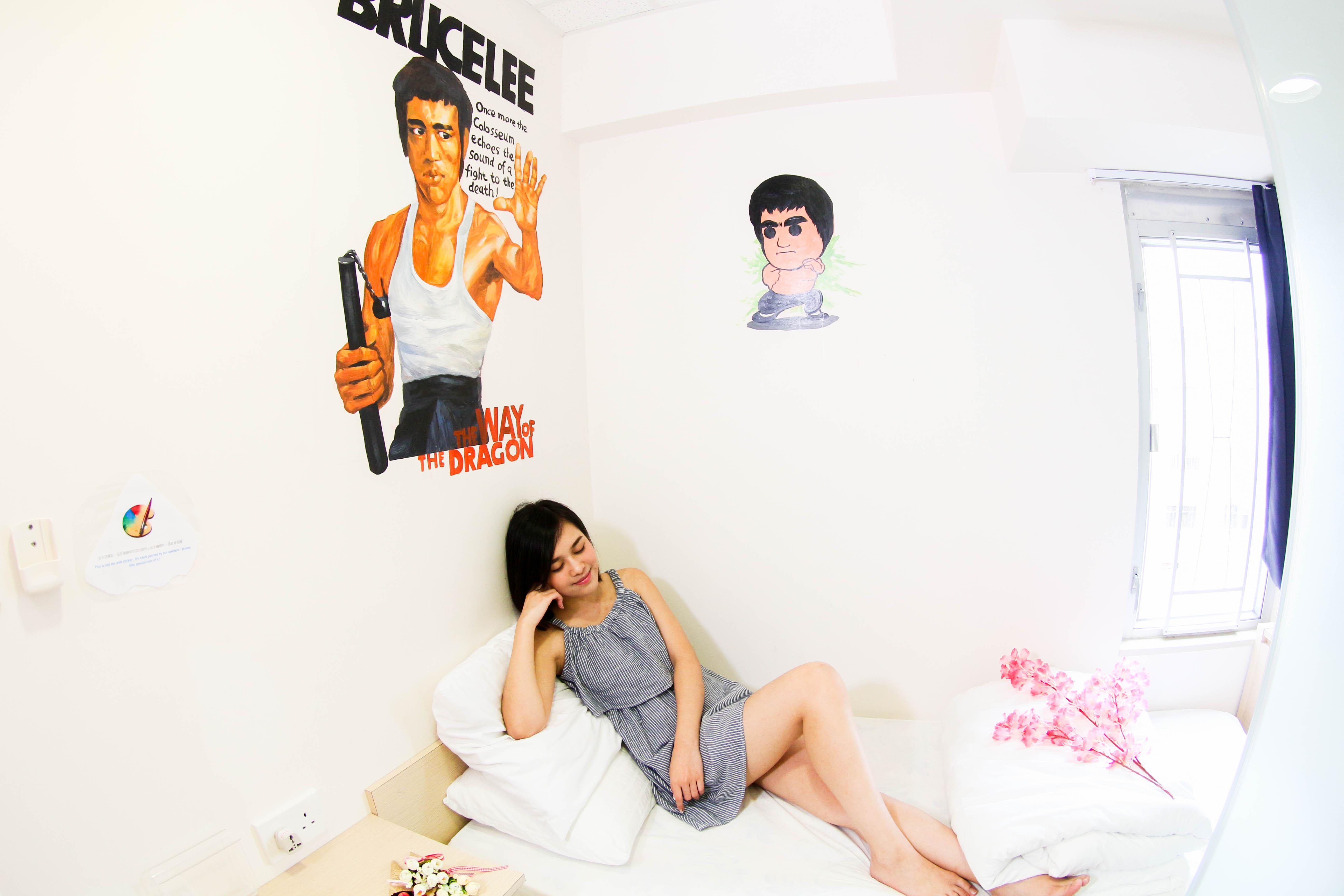單人房 Single Room