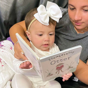 Story Time and Skin-to-Skin Contact
