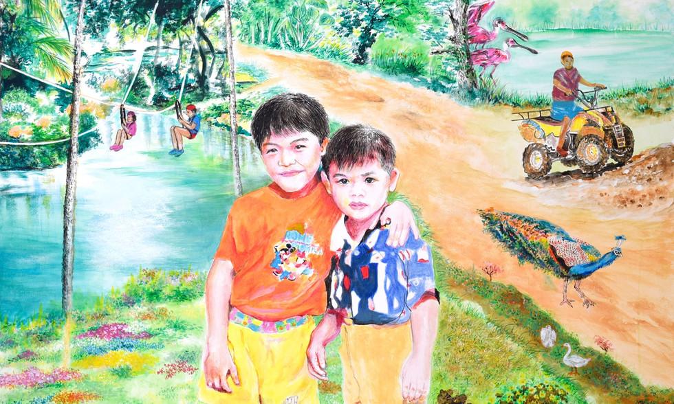Chai Meng Yoke