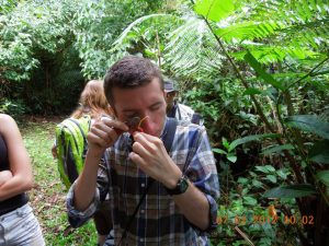 looking at plant.jpg