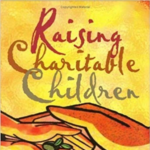 Raising Charitable Children