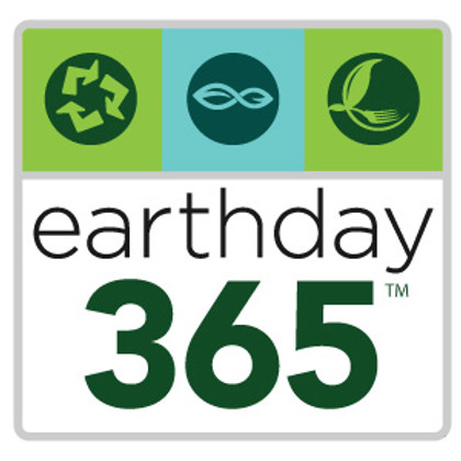 Earth Day 365 in Forest Park
