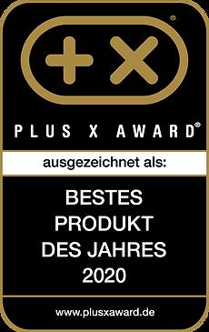 plus x award Smart Mirror Mues-Tec