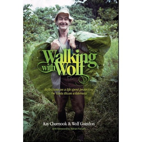 Walking with Wolf
