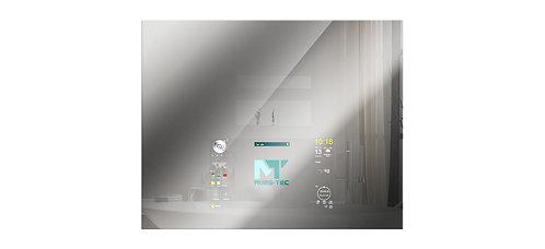 Smart Mirror 100x80cm (BxH)