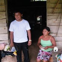 indigenous village artists.JPG