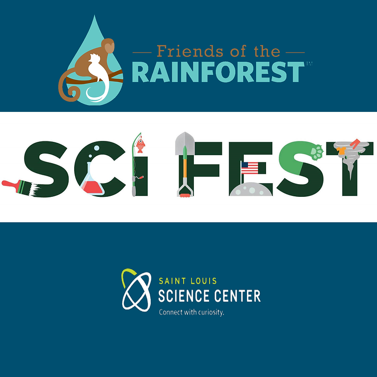 SciFest: The Great Outdoors
