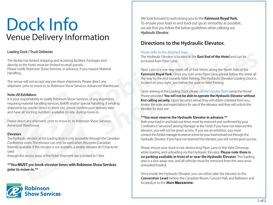 Fairmont Royal York Dock Info-1.png