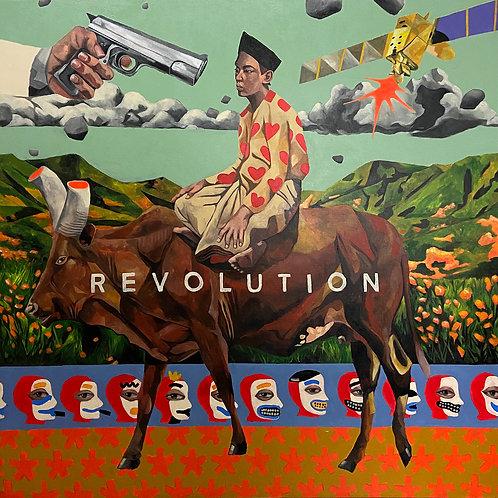 Revolution (2021)