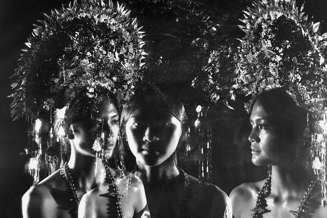 Photography Culture Indonesia Exhibition Tracing Culture