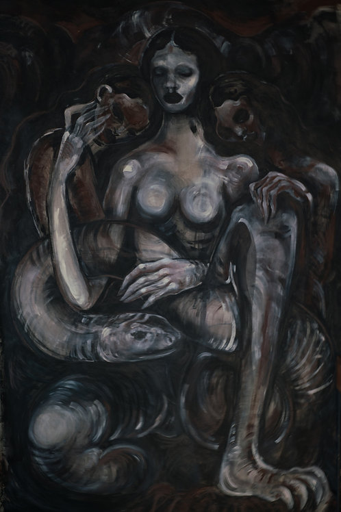Mother V (2021)