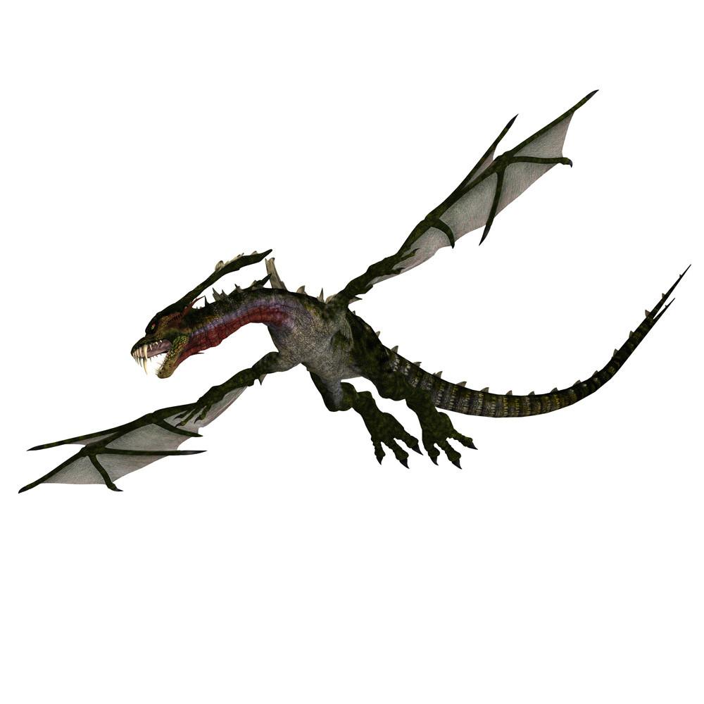 A Permanent Reptilian Upgrade