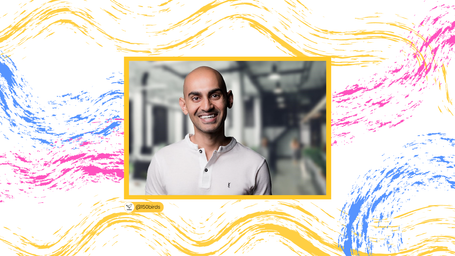 A conversation with Neil Patel about digital marketing and SEO