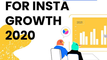 The best tools for Insta growth 2020