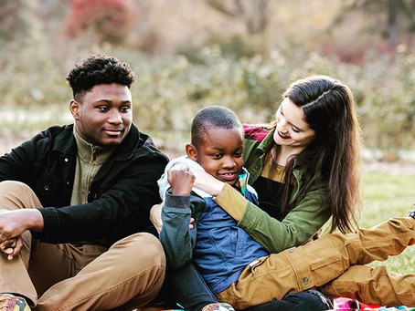 Annoying Myths About Adopting from Foster Care