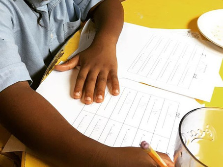 Loving the kid you have: When school is not your kid's jam