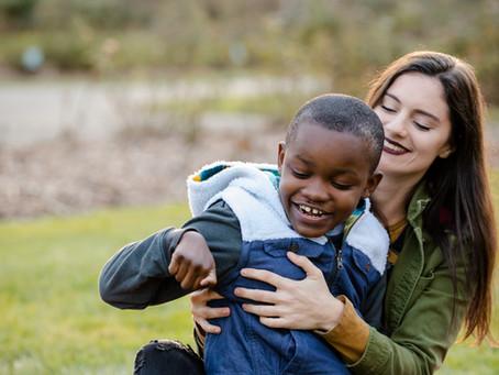 Still so thankful: an adoption anniversary update