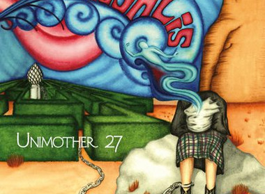 Review: Unimother 27 – 'Chrysalis' (released May 2019)