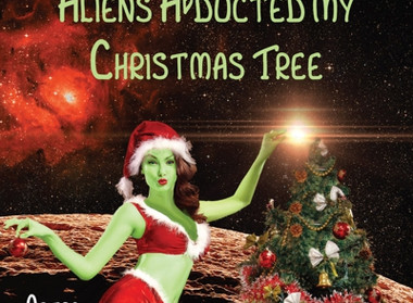 Review: Astro Al – Aliens Abducted My Christmas Tree (released November 5, 2016)