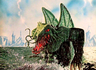 Insight: Vangelis - 'The Dragon' and 'Hypothesis' (both recorded in 1971 and released in 1978)