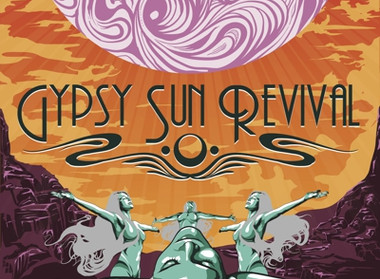 Review: Gypsy Sun Revival – s/t (released June 14, 2016)