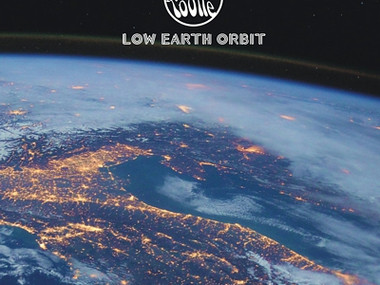 Review: Nick Toone – Low Earth Orbit (released April 23, 2016)