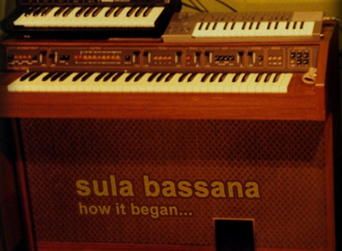 Review: Sula Bassana – How It Began… (1983-1986) (released Aug. 4, 2019)