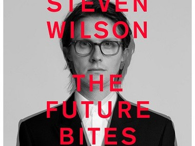 Review: Steven Wilson - 'The Future Bites' (released January 29, 2021)