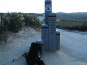 Pacific Crest Trail - Southern California