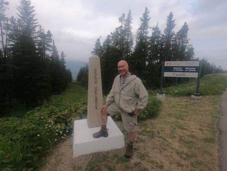 CDT-Montana and Idaho
