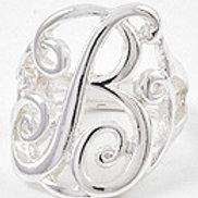 B Initial Ring