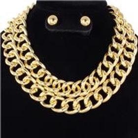 Elegance Necklace Set