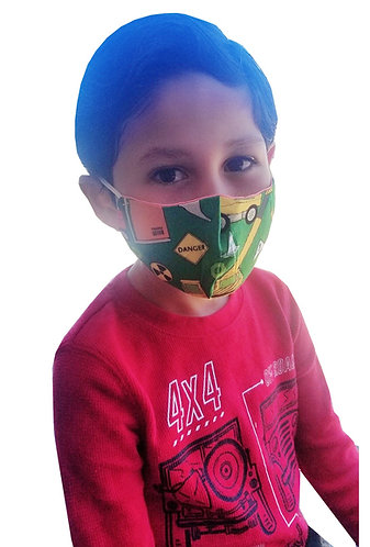 Child's Face Mask
