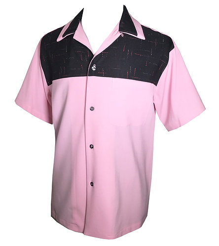 Swankys Vintage Pink Haley Shirt