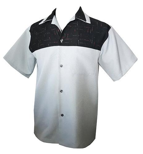 Swankys Vintage Grey Haley Shirt