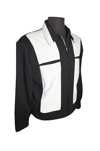 Swankys Vintage Johnny D Pinstripe Jacket