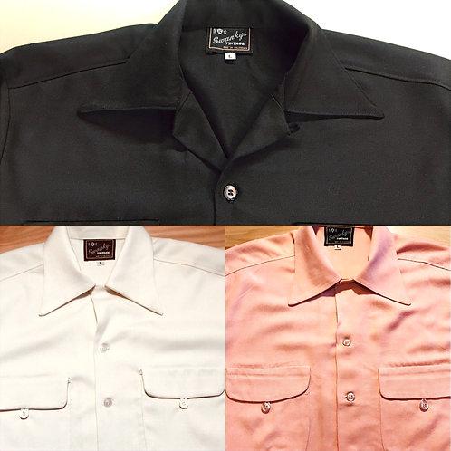 Swankys Vintage 40's-50's Grant Sport Shirt