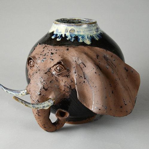 Elephant vessel