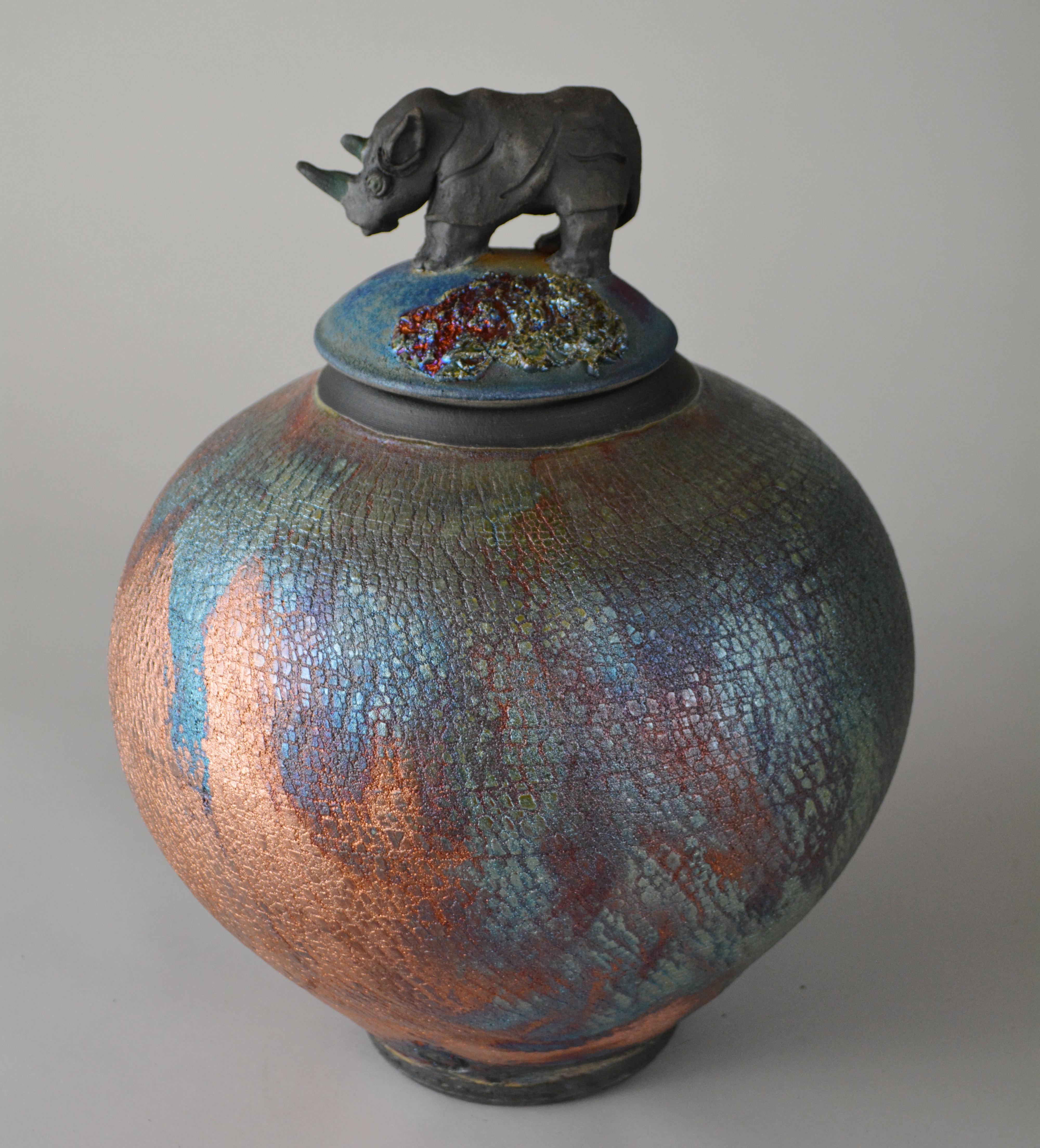 Rhino jar