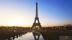 Sirens in Paris Prophecy