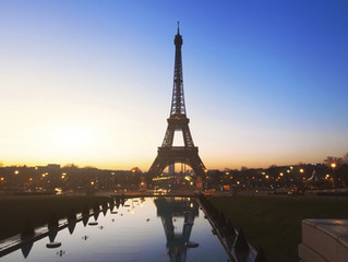 Paris & Barcelona Flights from NYC, $77 & up (One Way)